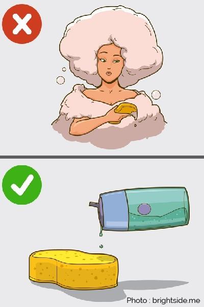 อาบด้วยครีมอาบน้ำเป็นประจำ-01